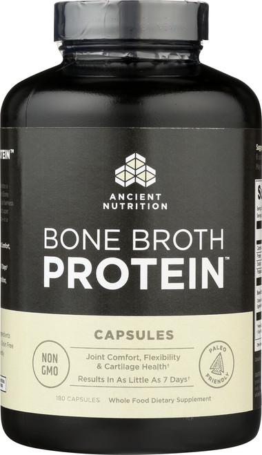 BONE BROTH PROTEIN - CAPSULES