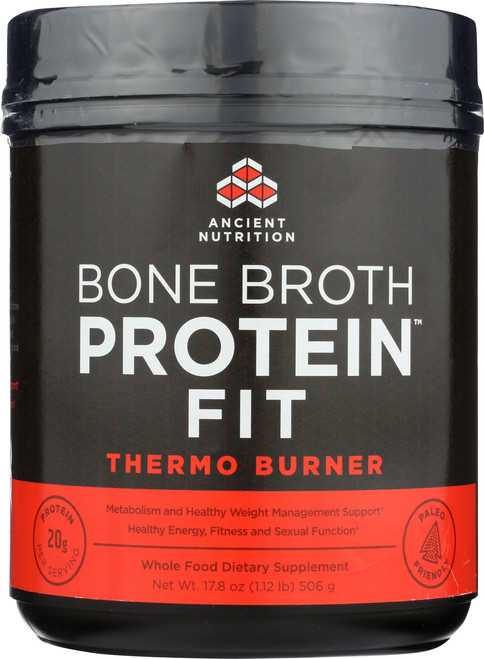 BONE BROTH PROTEIN™ FIT - THERMO BURNER