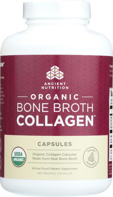 ORGANIC BONE BROTH COLLAGEN™ - COLLAGEN