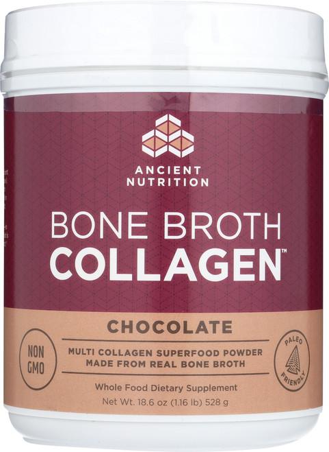 BONE BROTH COLLAGEN - CHOCOLATE