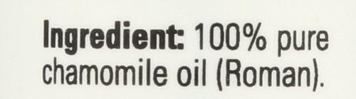 Chamomile Oil 0.33 FL OZ - 10ML