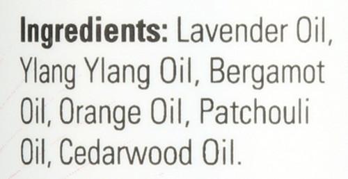 Bottled Bouquet Oil Blend 1 FL OZ - 30ML