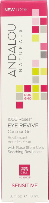 1000 Roses® Eye Revive Contour Gel Sensitive