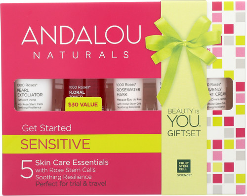 1000 Roses® Get Started Kit Soothing Resilience