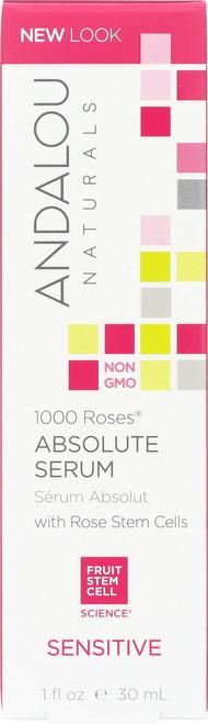 Absolute Serum 1000 Roses