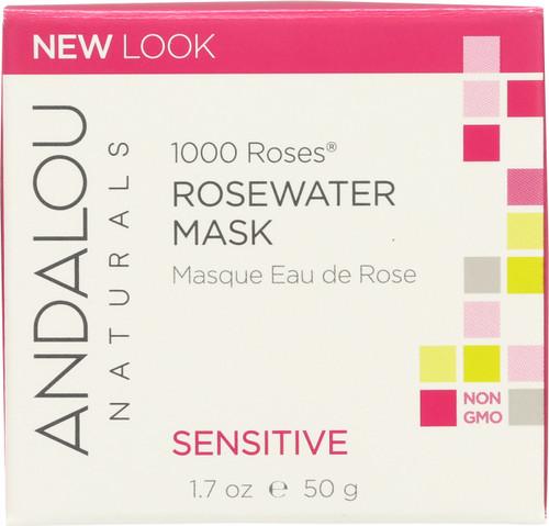 1000 Roses® Rosewater Mask 1000 Roses