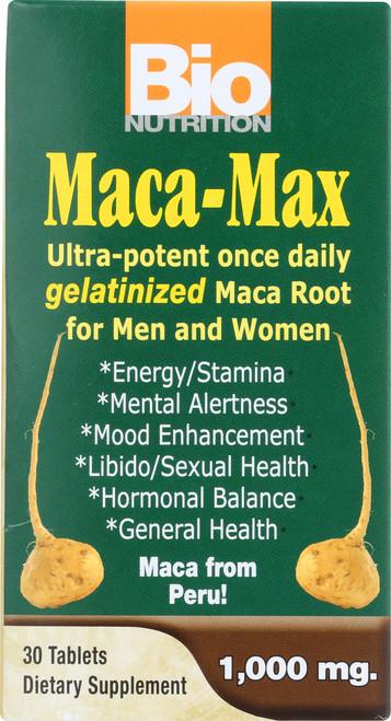 Maca Max 1000Mg