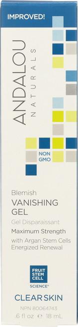 Blemish Vanishing Gel Clear Skin