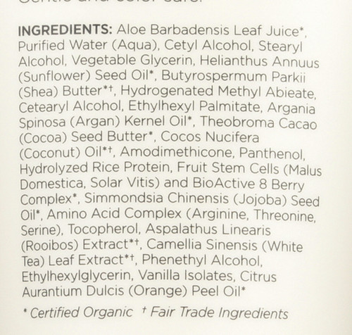 Argan Oil & Shea Moisture Rich Styling Cream Argan & Sweet Orange Smooth Hold 6.8 Fl oz 200 Ml