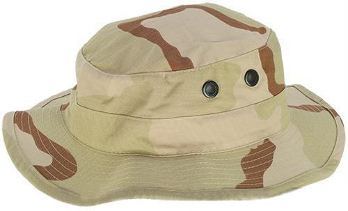 Matrix Boonie Hat (Size  XL) - 3-Color Desert - Hero Outdoors 8736ceeac59