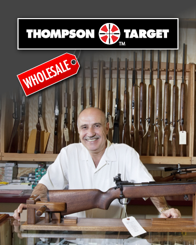 Thompson Target Wholesale