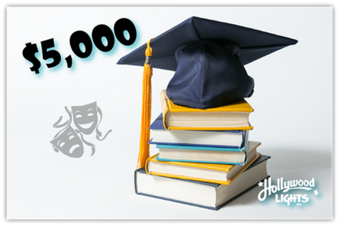 Attention High School Seniors! We Want to Give YOU $5,000!