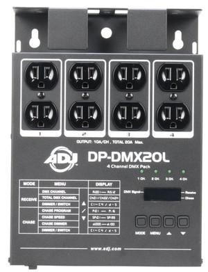 DP-DMX20L