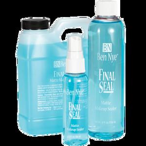 Final Seal Matte Sealer