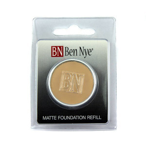 Matte Foundation Refill