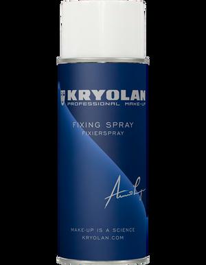 Fixing Spray 400 ML