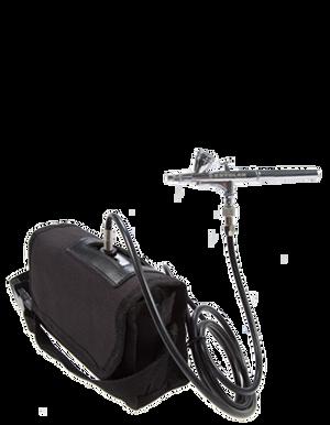 Nebula Airbrush System Compressor Set
