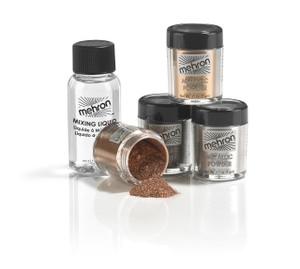 Metallic Powder With Mixing Liquid