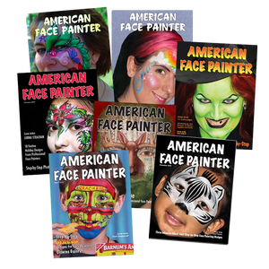 American Face Painter