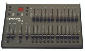 LP-600 Console Series
