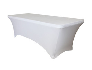 Spandex – Banquet Table