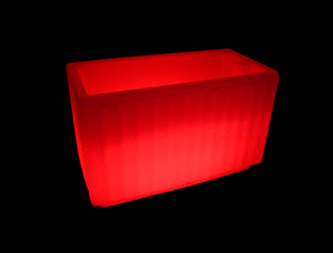 PolyDeco Ice Chest