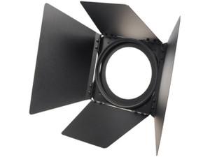 Barndoor - Source 4 Fresnel - Black