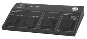 LED-T-FC Foot Controller for LED Touch
