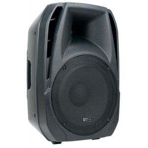 "ELS15A Active 15"" 2 Way Speaker"