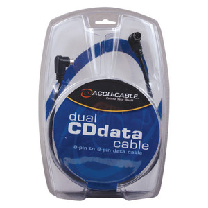 Data Cable for Dual CD Players