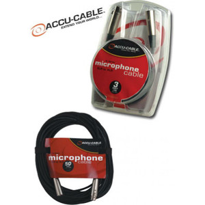 Microphone Cables