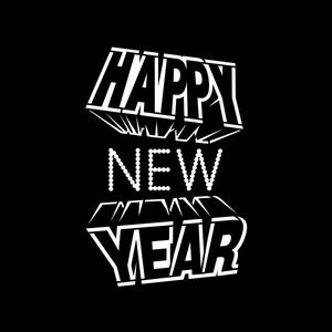New Year Awaits