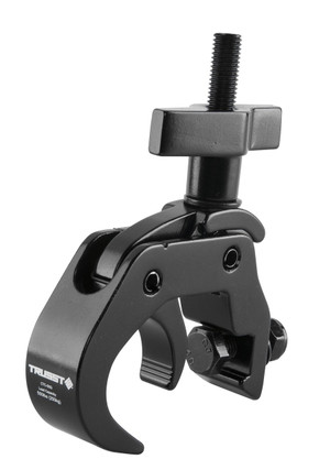 Load Rated Gripper Clamp