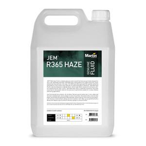 JEM R365 Haze Fluid