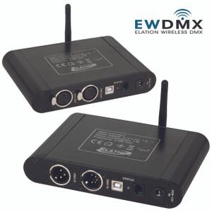 EWDMX System