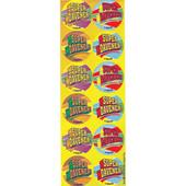 Super Davener Sticker