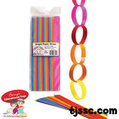 Bright Paper Strips