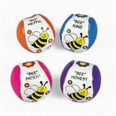 Bee Your Best Kick Balls