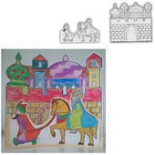 3D Purim Art & Craft Project Classroom Pack