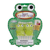 "Passover ""Pop Eye"" Frogs Set of 2"