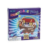 Noah's Ark Jig-Saw Puzzle
