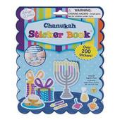 Chanukah Sticker Fun