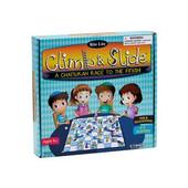 """Hanukkah """"Climb & Slide"""" Game"""
