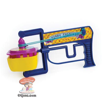 Dreidel Launcher