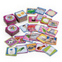 Passover Memory Game - New! in Tin Box