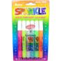 Glitter Glue Pens - Assorted Sparkle Colors