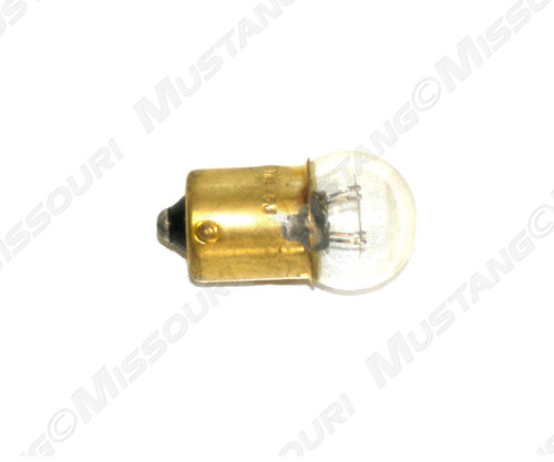 1967-1970 map lamp bulb (roof console)