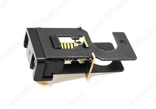 1967-1968 Ford Mustang stop lamp switch, with power disc brakes.
