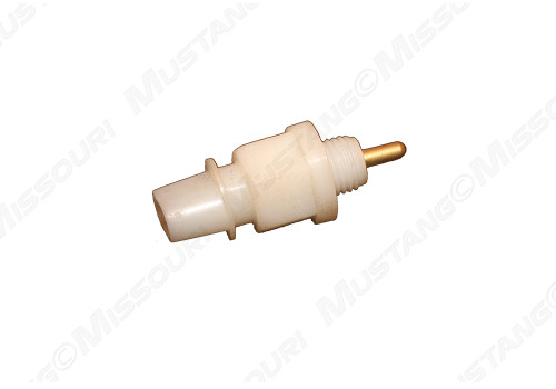 1967-1969 Ford Mustang brake pressure switch.