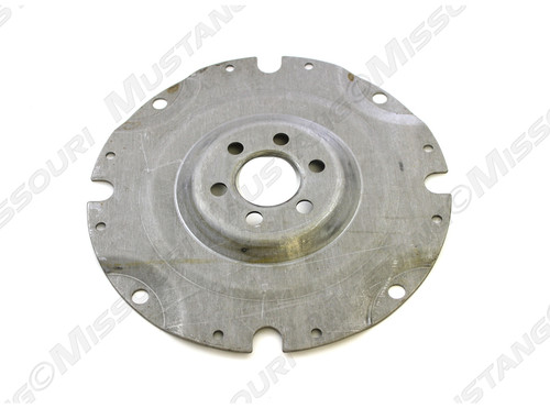 1964-1968 Ford Mustang automatic transmission flex plate or flywheel.  Fits 6 cylinder cars with C-4 transmission.